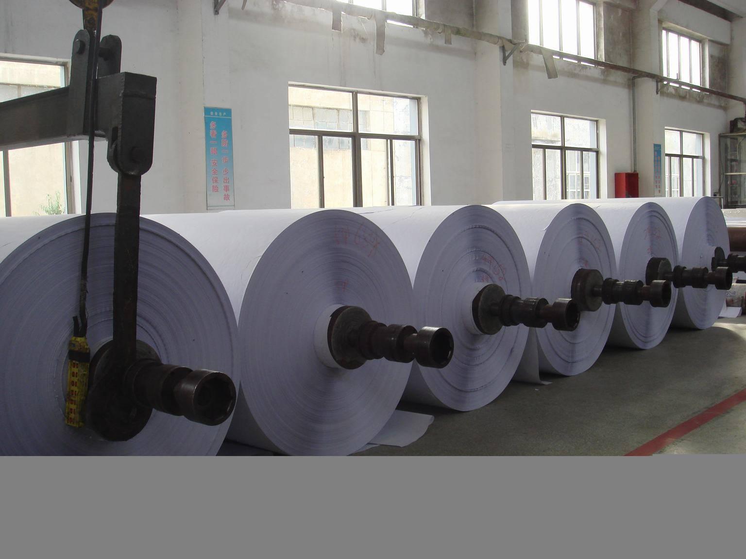 Art coated paper-80g