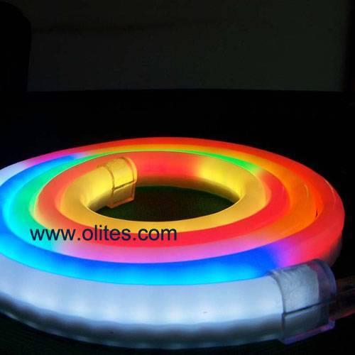 Flexible LED Neon Light 240V/120V/24V/12V