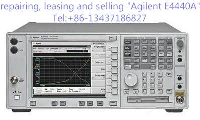 Agilent E4440A Spectrum Analyzer