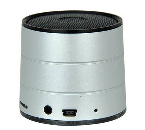 Portable mini bluetooth speaker with tf slot (A1022)