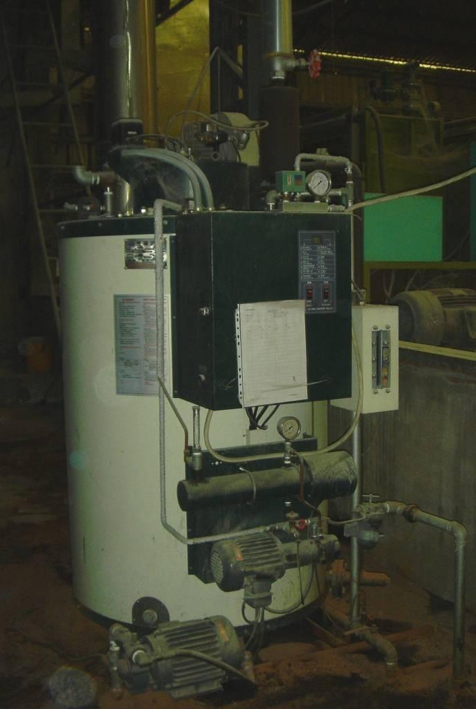 Steam Boiler / Boiler Furnace