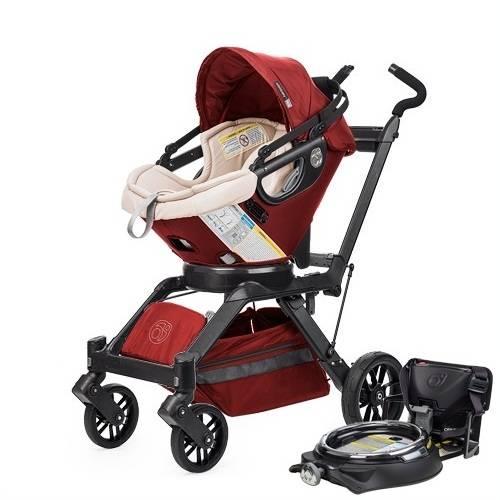 ORBIT BABY G3 Infant Essentials FREE Shipping