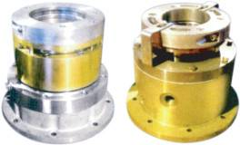 water lubrication stern shaft sealing