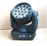 sell LED BEAM WASH Moving Head 19x15W 4IN1 ZOOM