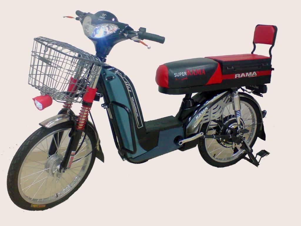 60v 450w electric bike