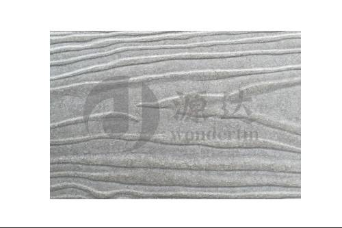No Asbestos Fire Retardant Cement Fiber Board For Exterior Wall