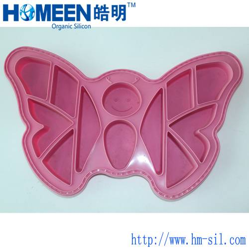 silicone ice mold Homeen is much professioanl in silicone field
