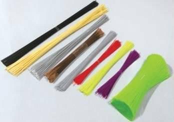 HQ0001 broom filament/PET monofilament/besom filament/PET bristle
