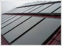 Sell Flat-Plate Solar Collector