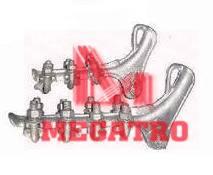 Strain clamp (MGH-TC005)