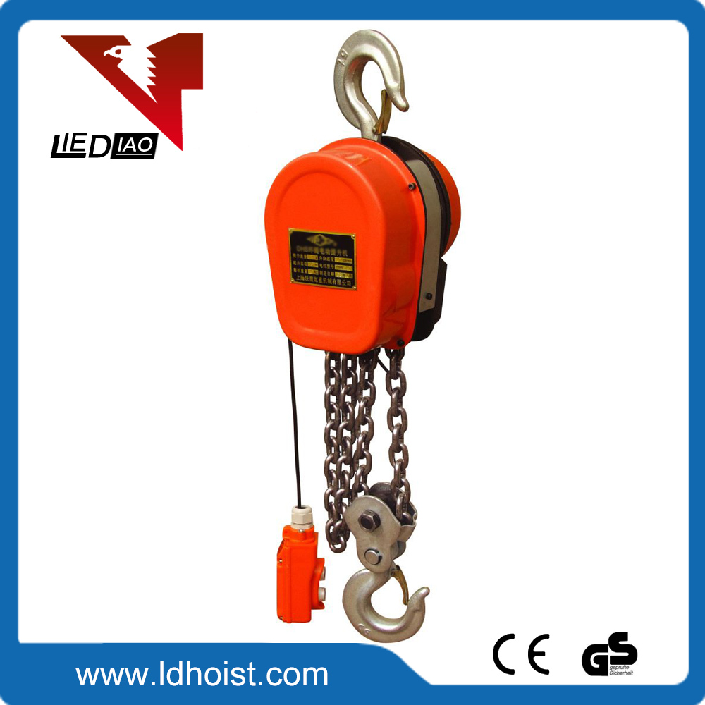 Electric chain hoist with competitive price