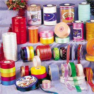 Sell Garment accessories Tape and Ribbon
