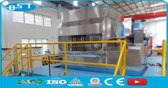 mold pulp machine