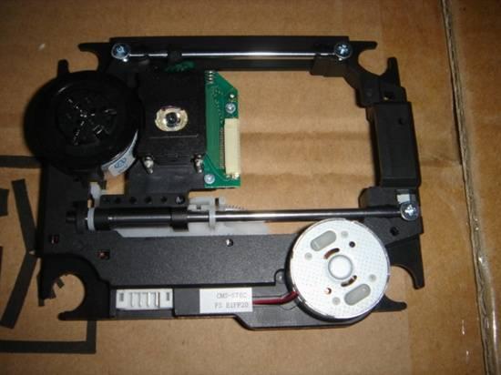 SOH-D16 laser