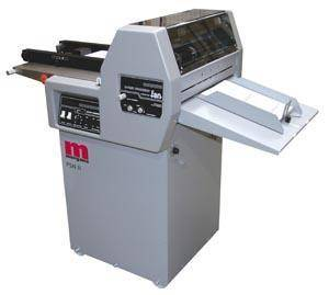 Morgana FSN Air Feed Rotary Numbering Machine