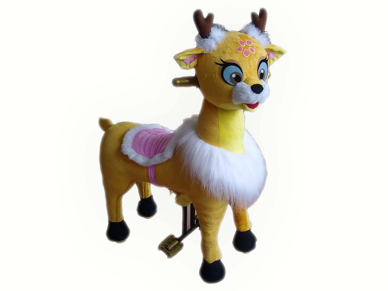 Best Seller Giddy Up and Go Pony