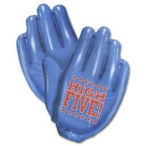Promotion PVC Inflatable Cheering Hands