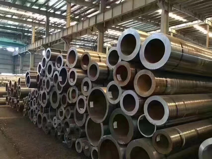 ASTM A335 P11,P22,P91 ALLOY STEEL PIPE