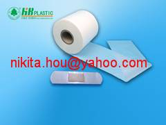 High Elastic Film for Bandage