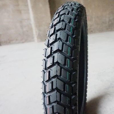 Produce 2.75-21, 4.10-18 motorcycle tire and tube