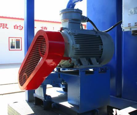 drilling fluid shear pump