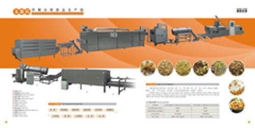 corn flakes(breakfast) processing ling +0086-15964515336