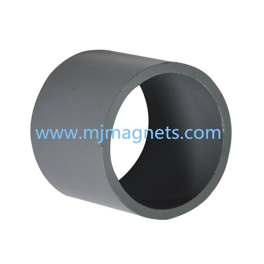 bonded NdFeB ring magnet