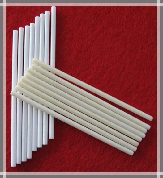 high purity alumina ceramic rod