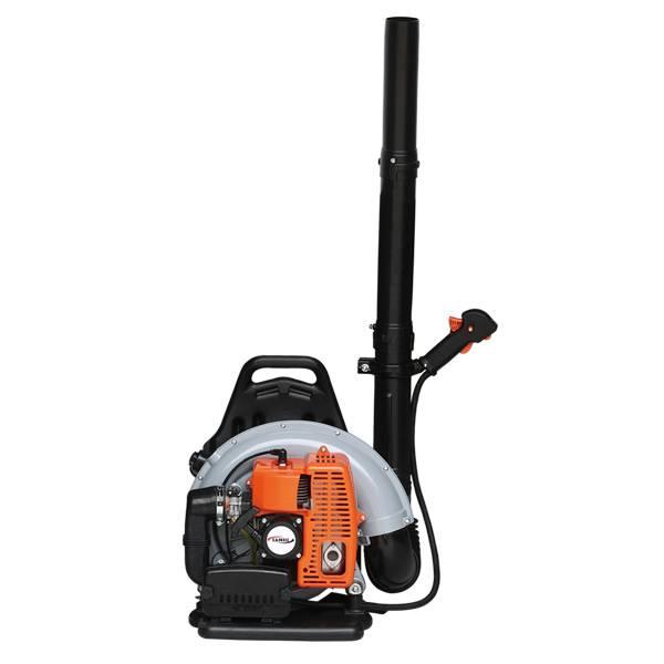 hot sales 2 stroke 63.3cc backpack leaf blower EB650