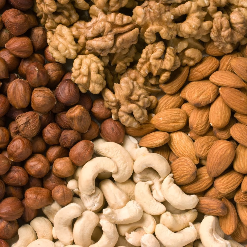 Walnuts Pistachio Nuts Chestnuts Hazelnuts Brazil nuts almonds nuts Apricot Kernels