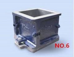 cube mould,cylinder Mould, Prism Mould