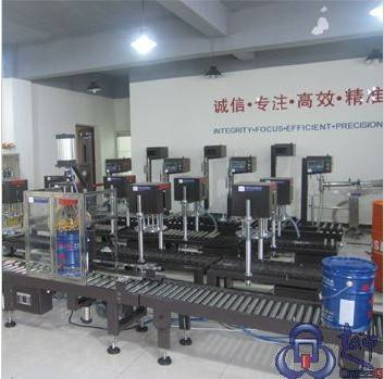 Automatic Iron Barrel Capping Machine FC-AJ
