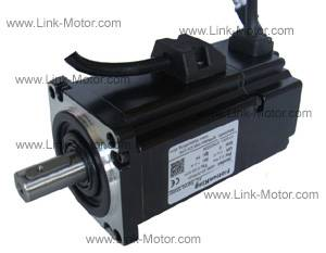 AC Servo Motors AS60-30-006E25