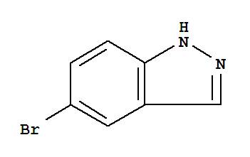 Product name: 5-Bromoindazole; 5-Bromo-1H-indazole; CAS: 53857-57-1