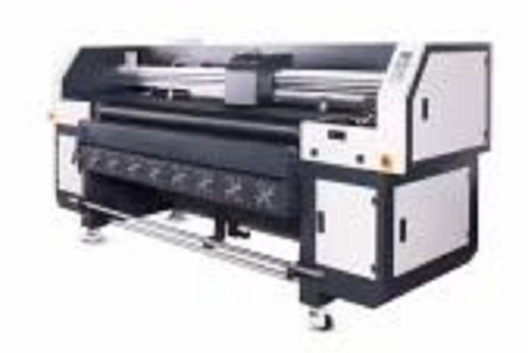 high quality belt printer with uv made in China