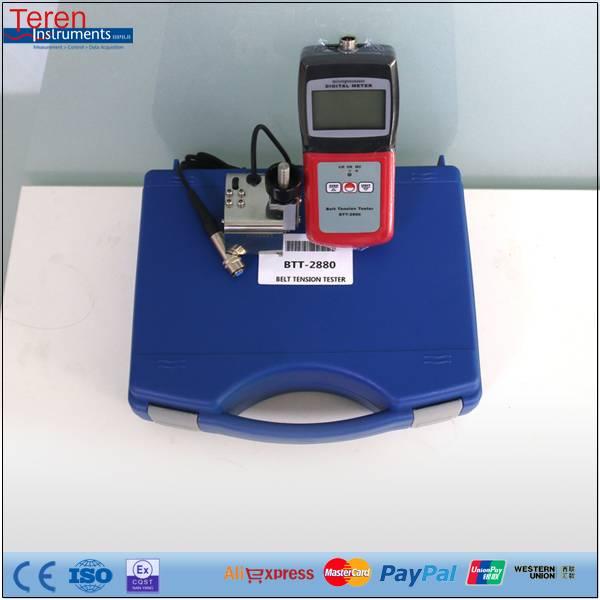BTT-2880 Automobile Tape Belt Tension Tester