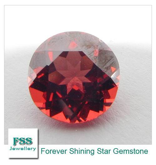 Garnet AAA Round Melee Calibrated Gemstones 1.0mm1.0mm