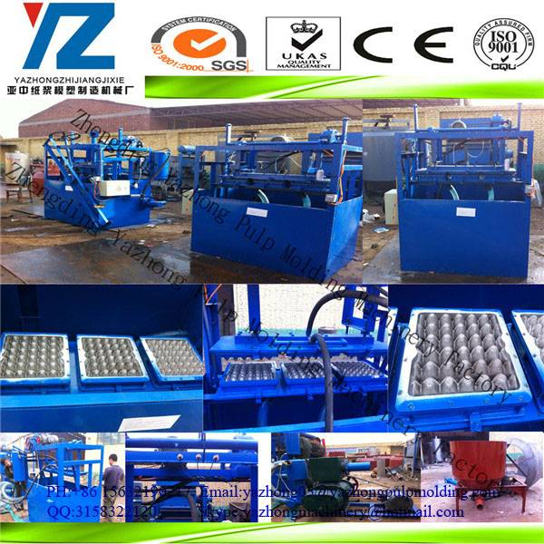 offer Fruit Tray making Machine