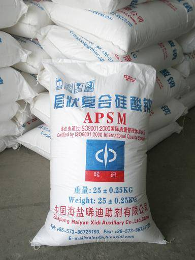 non-phosphorus detergent auxiliary