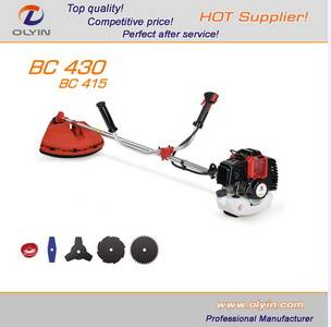 Brush Cutter DS-BC430 with Gasoline