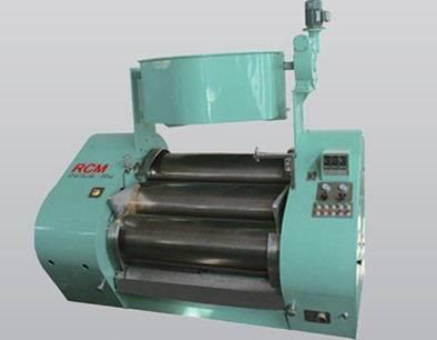 Tri-Roller Mill