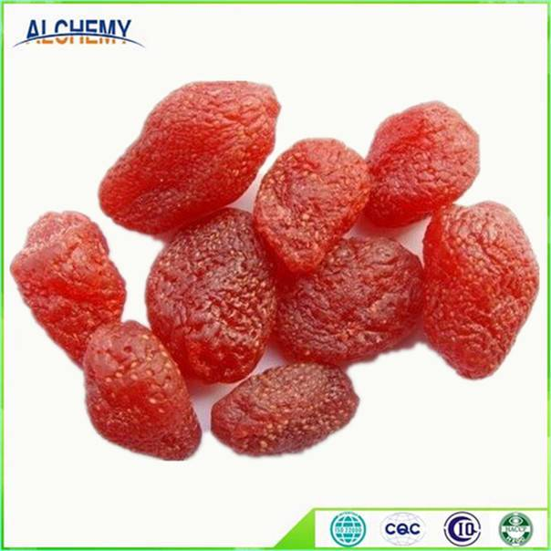 Sell Dried Strawberry
