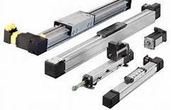 we offer many types of Parker actuators