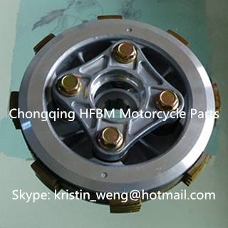 motorcycle parts manufacturer pop100 clutch assembly embreagem pop100 motorcycle parts