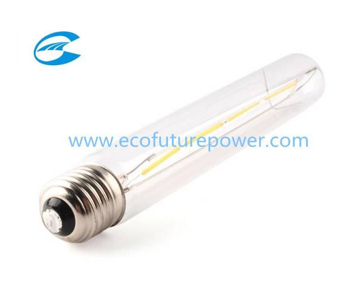 E27 B22 T30 LED 4W filament bulb replace elegance traditional lamp