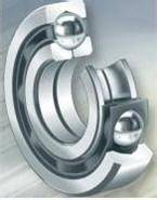 four point contact bearing