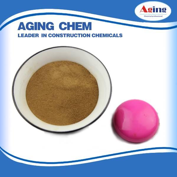 sodium naphthalene sulfonate formaldehyde SNF for concrete admixture