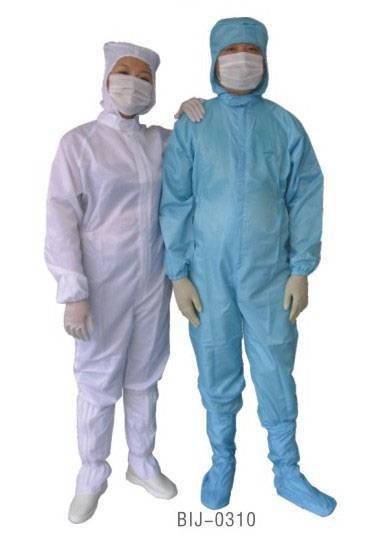 ESD Garment