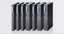 SIMATIC S7-400 CPUs