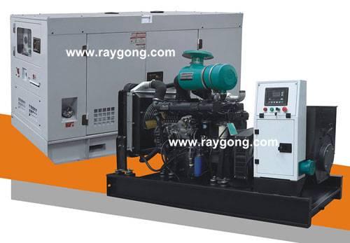 20KW weifang diesel generator sets
